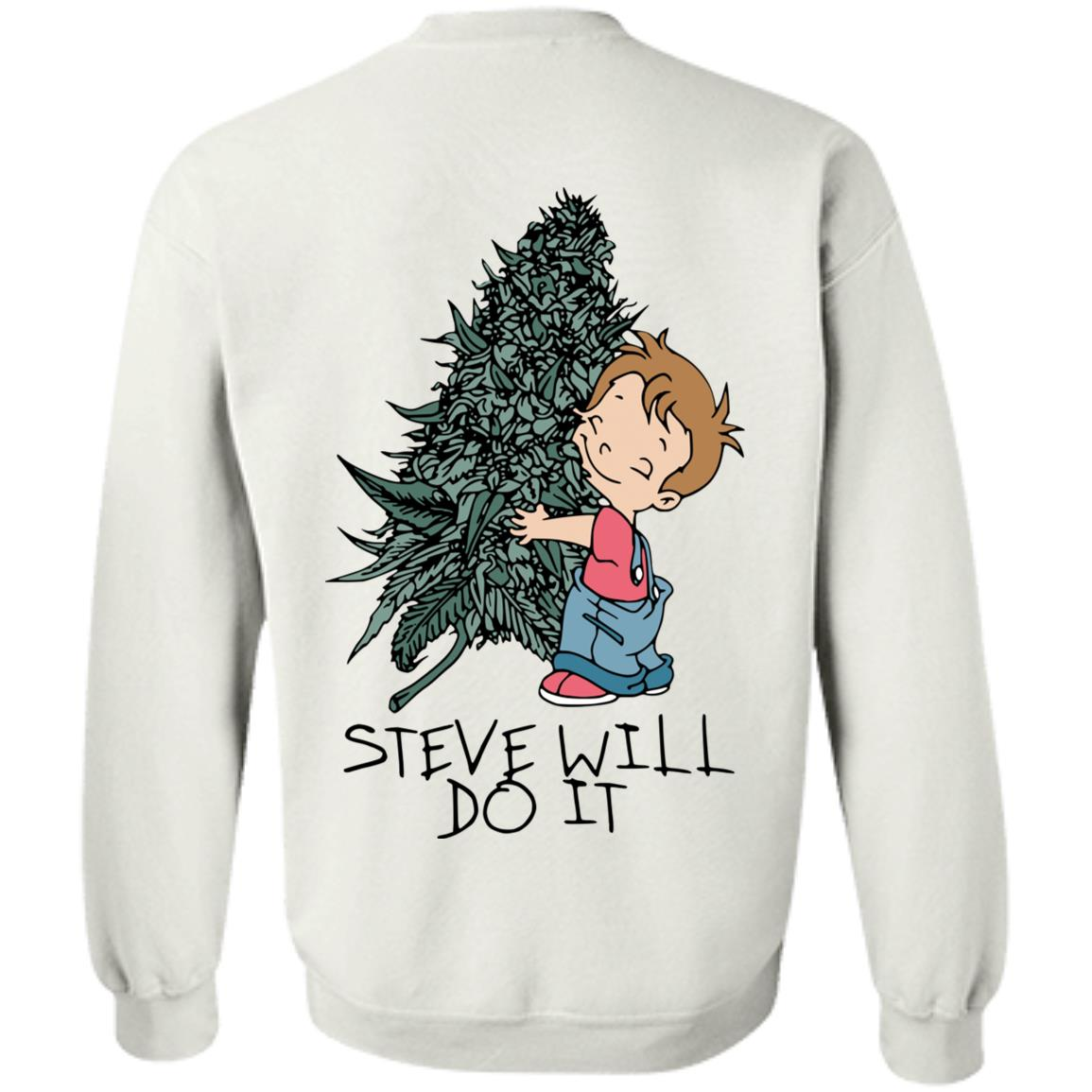 Nelk Boys Merch Stevewilldoit First Love Tee Tipatee Not only for the fact it's promoting gambling to kids, but it also shows steve as someone who actually has an issue with gambling. nelk boys merch stevewilldoit first love tee